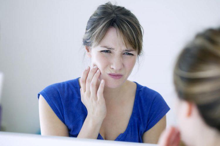 Tung och munsveda syndromen Hagakliniken Solna AB 1