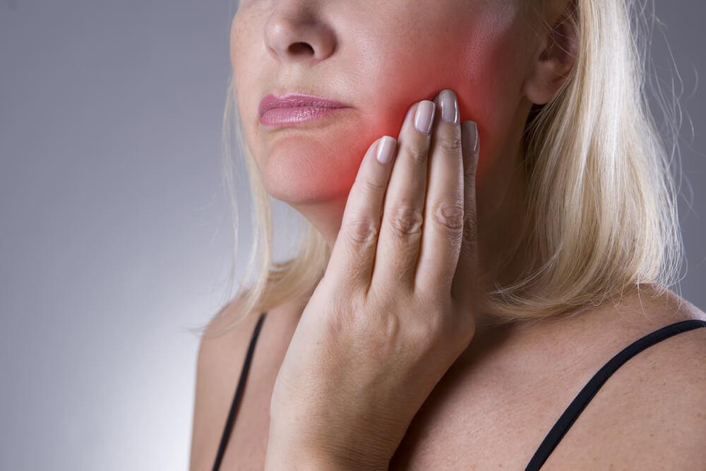Tung och munsveda syndromen Hagakliniken Solna AB 2