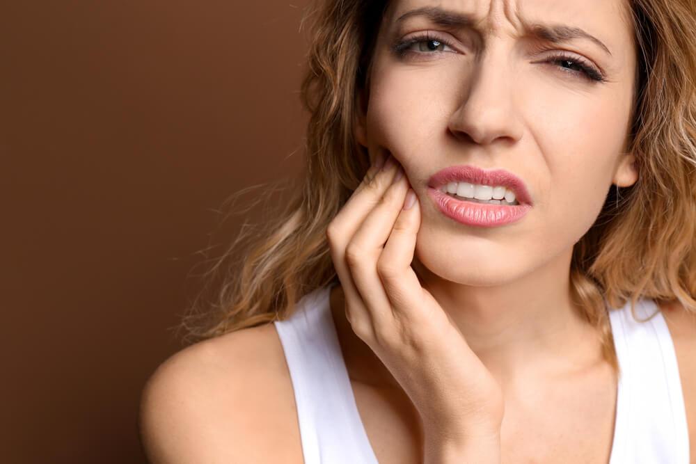 Ilningar i tänderna Hagakliniken Solna 2