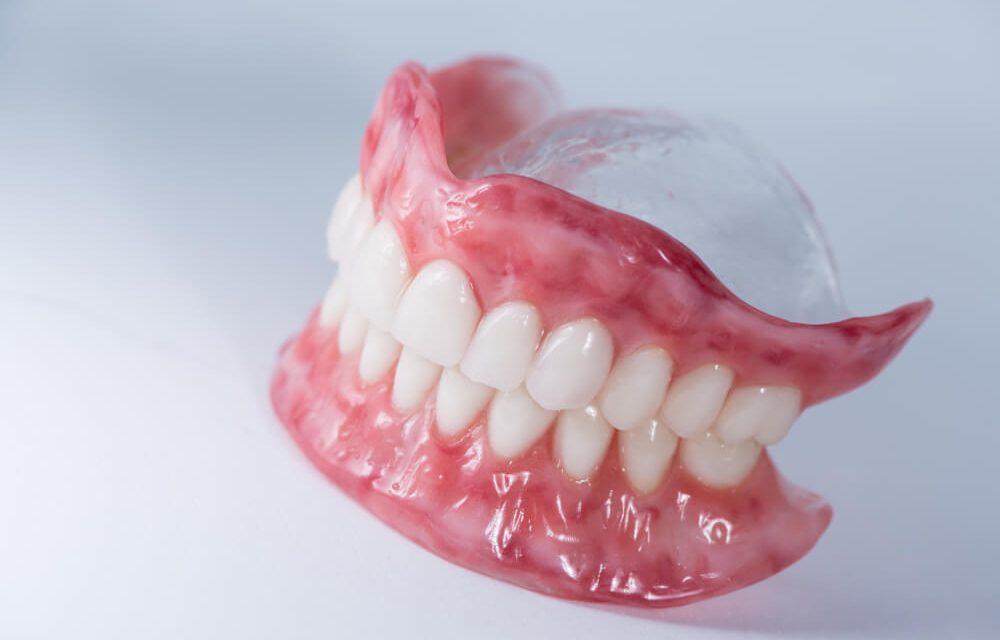 tandprotes Hagakliniken Solna 1