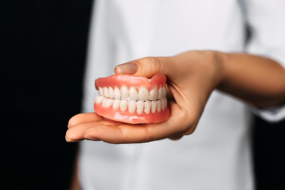 tandprotes Hagakliniken Solna 3
